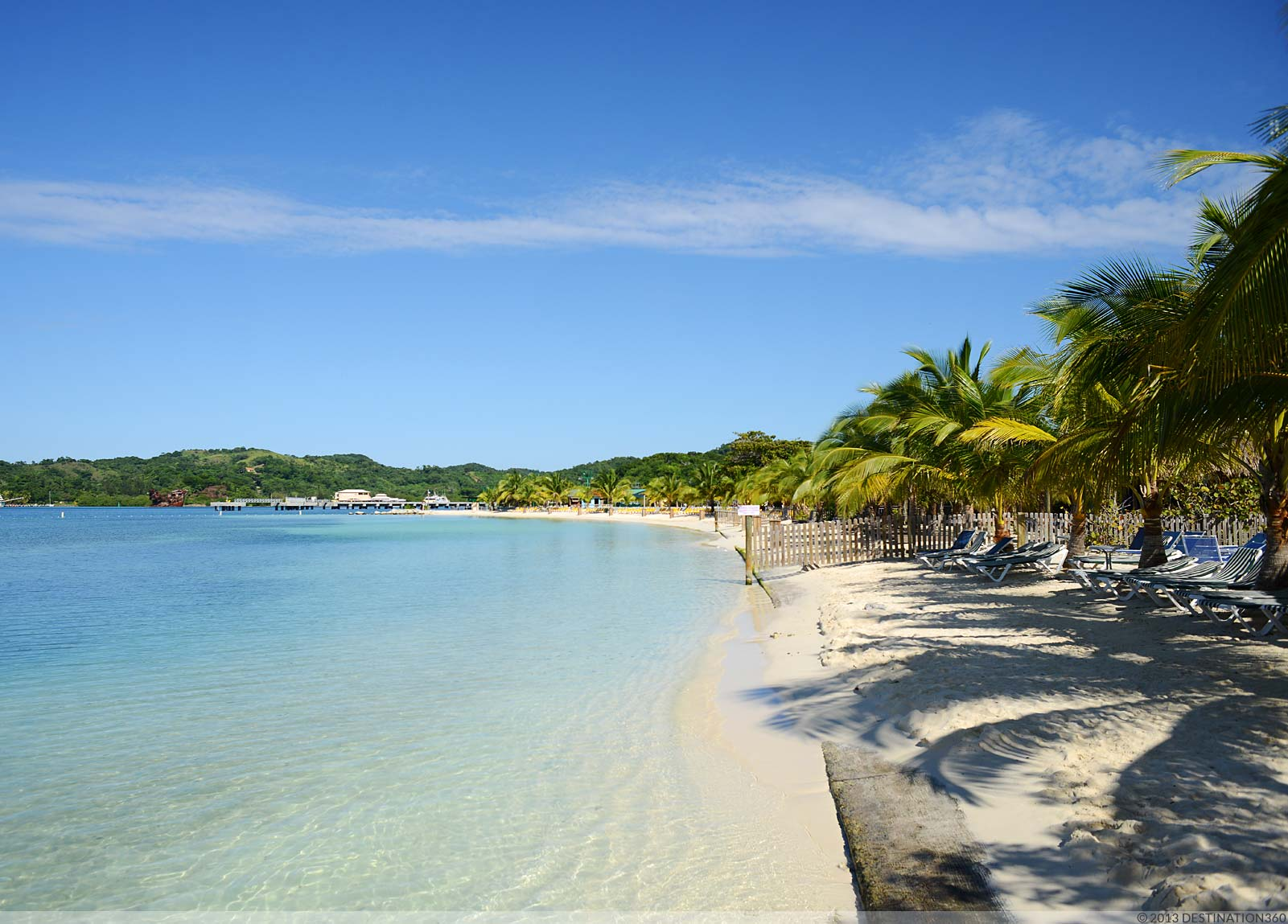 Roatan Shore Excursions