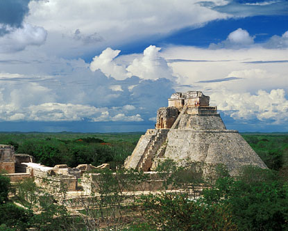 uxmal a study of mayan art and architecture Uxmal uxmal is located about 78 kilometers south of merida, on the yucatan peninsula this ancient mayan city is best known for its beautiful architecture uxmal flourished during the classic period scientist differ on the exact date of its founding.
