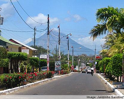 Rivas Nicaragua