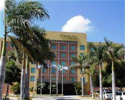 Holiday Inn Select Managua, Nicaragua