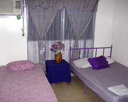 David Hotels - Purple House Hostel