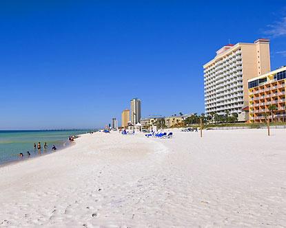 Best Beach Hotels Panama Central America