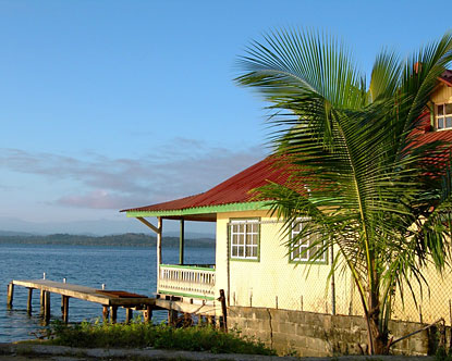 Panama Vacation Rentals