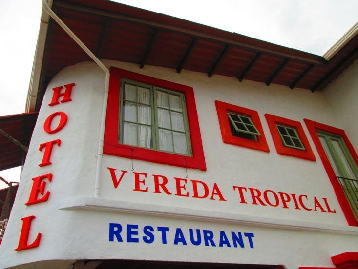 Hotel Vereda Tropical