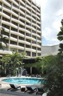 Continental Hotel Riande