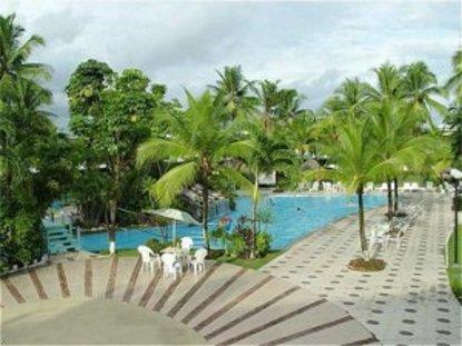 Riande Airport Hotel