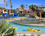Palm Springs Resorts