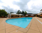 Bernardus Lodge Pool