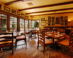 Bernardus Lodge Restaurant