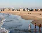 Marina Del Rey Beaches
