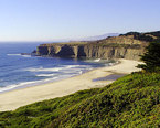 Central California Beaches