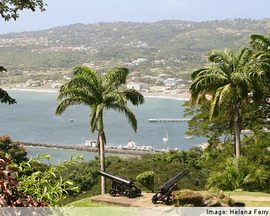 Scarborough Tobago