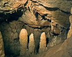 Iowa Caves