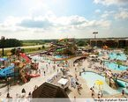 Wisconsin Water Parks