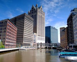 Milwaukee Wisconsin