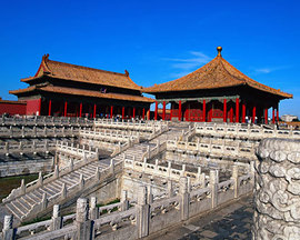 Beijing Suggested Itineraries
