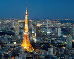 Suggested Itineraries Tokyo