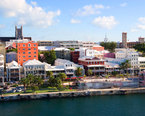 Bermuda Shopping