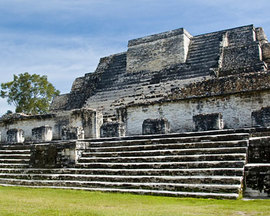 Belize Maya Sites