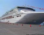 Guatemala Cruise