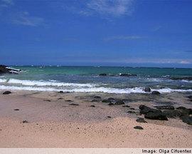 Contadora Island Panama