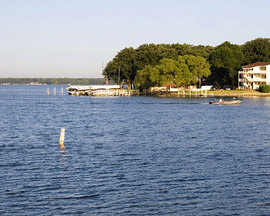 Okoboji Lake Iowa
