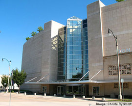 Oklahoma City Art Museum