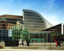 Kentucky Center for the Arts