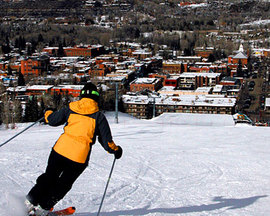 Aspen Colorado Vacation