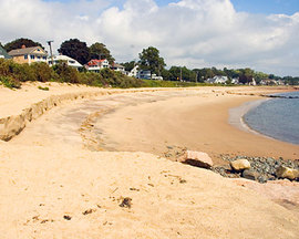 Connecticut Beaches