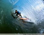 Peru Surfing