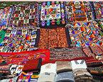 Peru Shopping