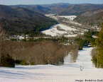 Berkshire East Ski Resort