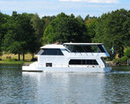 Minnesota Houseboat Rental