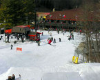 Appalachian Ski Mountain Resort
