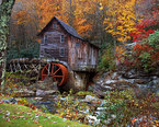 West Virginia Vacations