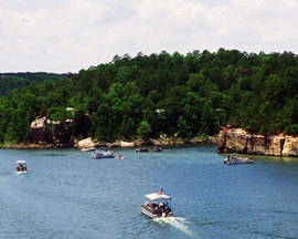 Heber Springs Arkansas