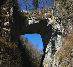 Natural Bridge of Virginia
