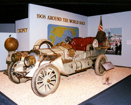 National Automobile Museum Reno