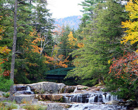 Jackson New Hampshire
