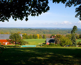 New Hampshire Farms