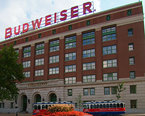 Budweiser Brewery - Original Offices