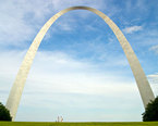 Suggested Itinerary St. Louis