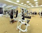 Caesars Palace Resort Gym