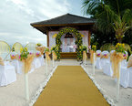 St Martin Weddings