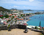 St Martin Vacation
