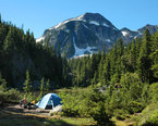 Washington State Camping