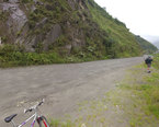 Banos Mountain Biking