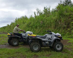 ATV Tours Hawaii
