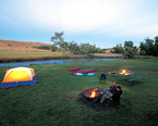 Nebraska Campgrounds